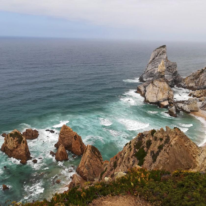 Na krańcu Europy – Cabo da Roca
