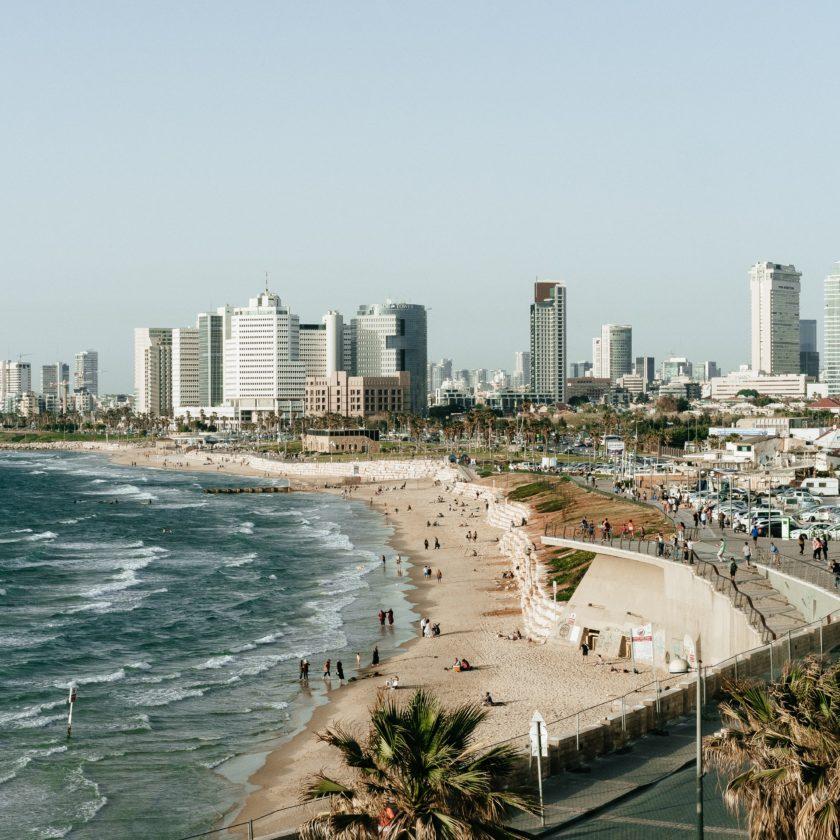 Tel Awiw – alternatywa dla tradycyjnego Sylwestra
