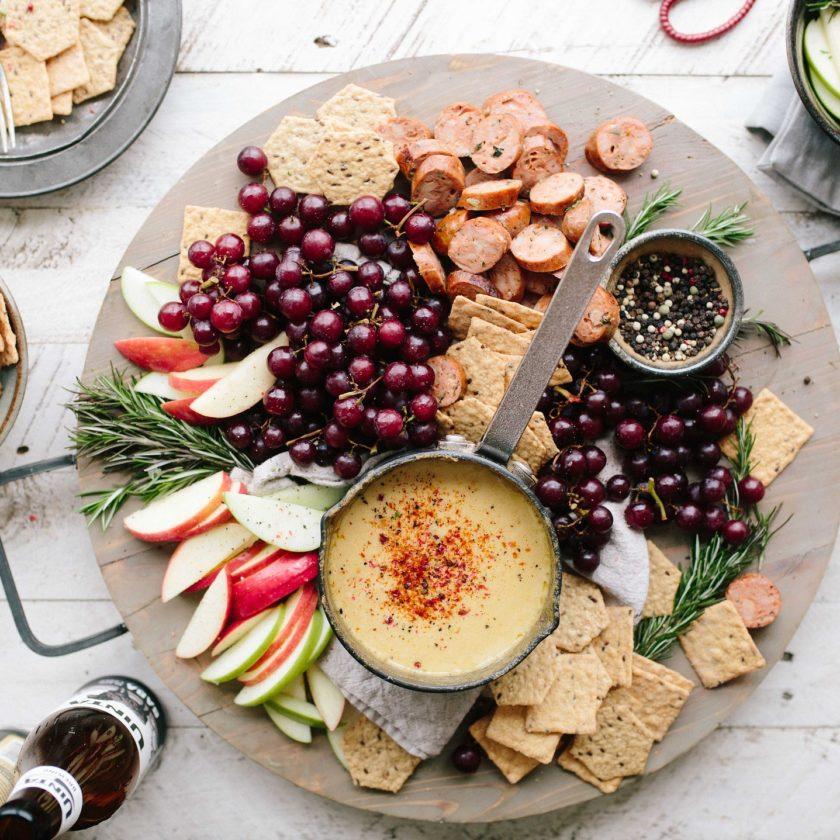 zdrowe i smaczne jedzenie