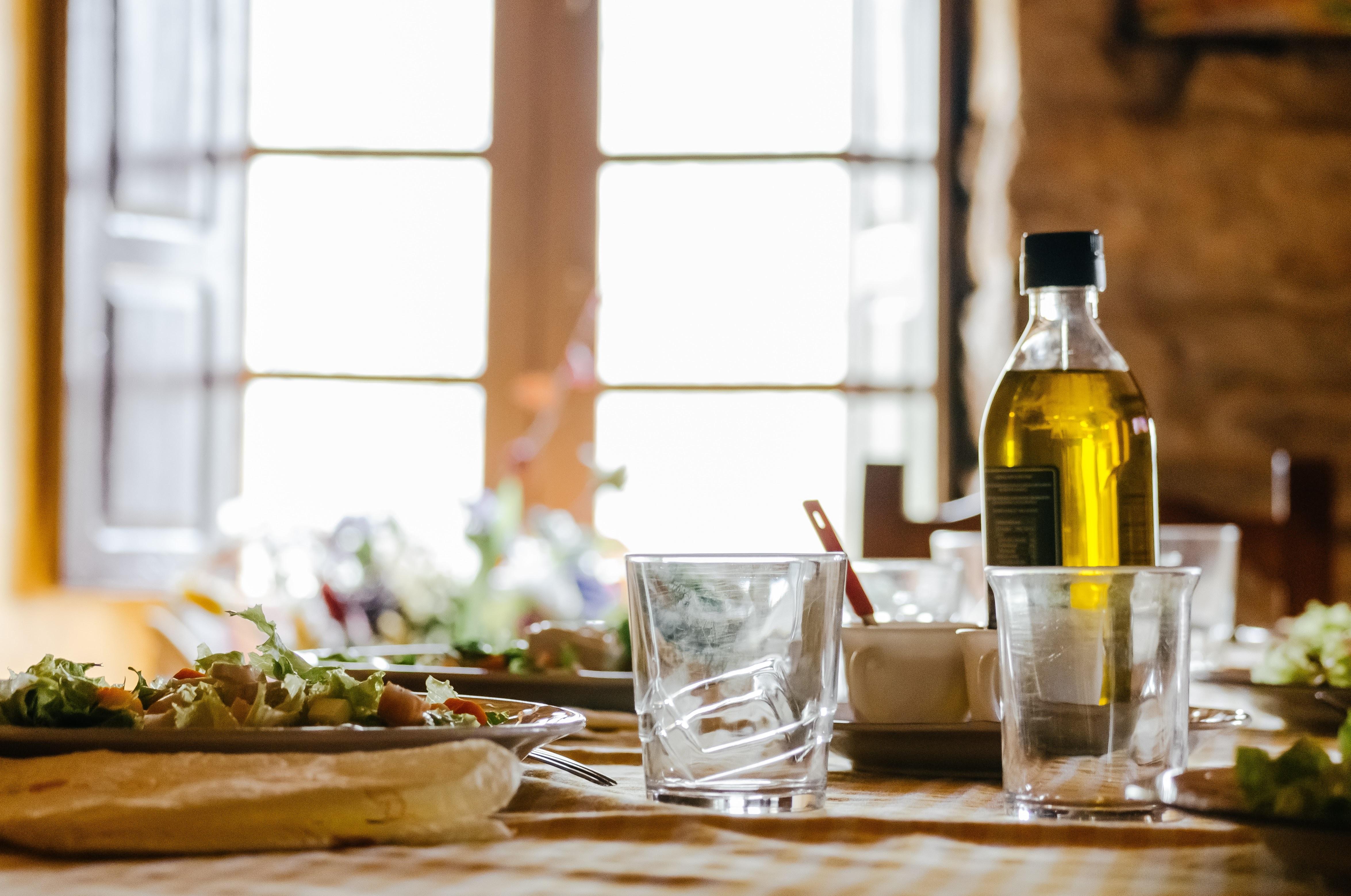 oliwa z oliwek najlepsza we włoszech