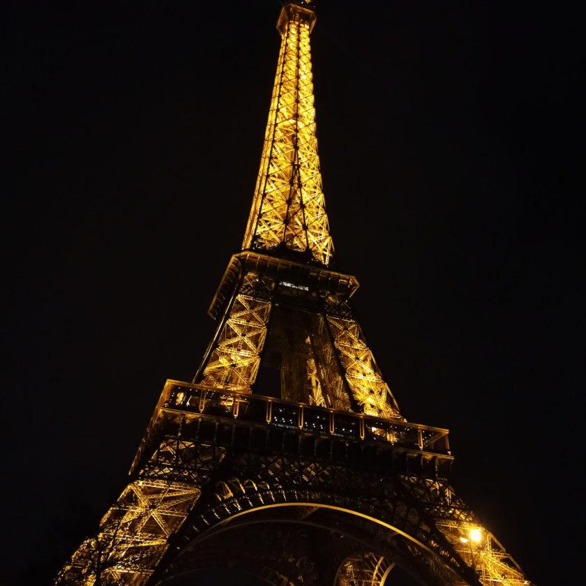 Zwiedzanie Paryża – darmowe atrakcje