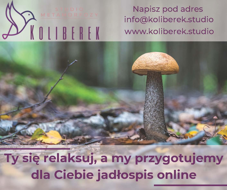 Studio Metamorfozy Koliberek Bielsko-Biała
