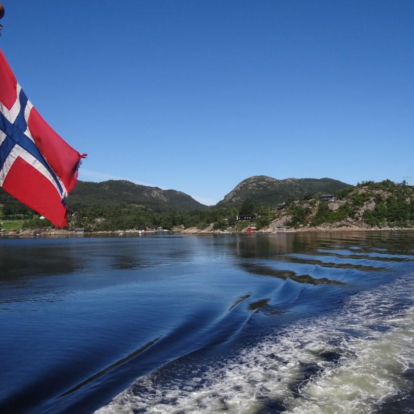 Wakacje w Skandynawii | Atrakcje Norwegii